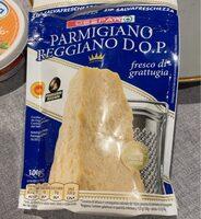 Parmigiano reggiano D.O.P - Prodotto - it