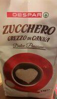 Zucchero grezzo di canna - Product - it