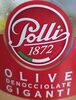 Olive denocciolate giganti - Product