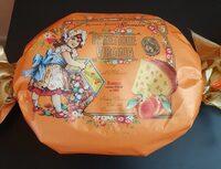 Panettone aux abricots - Produit - fr