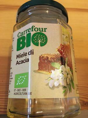 Miel d'Acacia - Producto