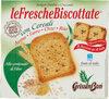 LeFrescheBiscottate con cereali - Prodotto