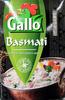 Riz Basmati Gallo - Produit