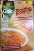 Risottino (riz, carottes, tomates) - Produit
