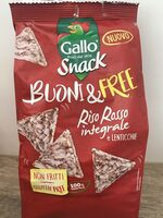 Buoni and free - Product - it
