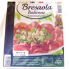 Bresaola italienne - Product