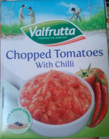 Sauce tomate épicée - Produit - fr