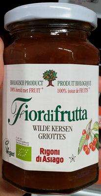 Fior di frutta griottes - Prodotto - fr