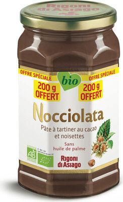 Nocciolata 700+200 - Produit - fr