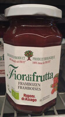 Fiordifrutta framboise - Product - nl