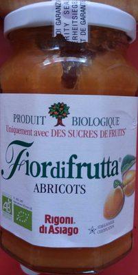 calorie Fiordifrutta Abricots