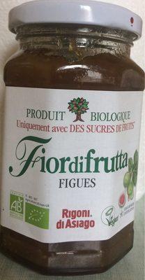 calorie Fiordifrutta Figues