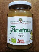FiordiFrutta Poires - Product