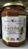 Nocciolata - Product - nl