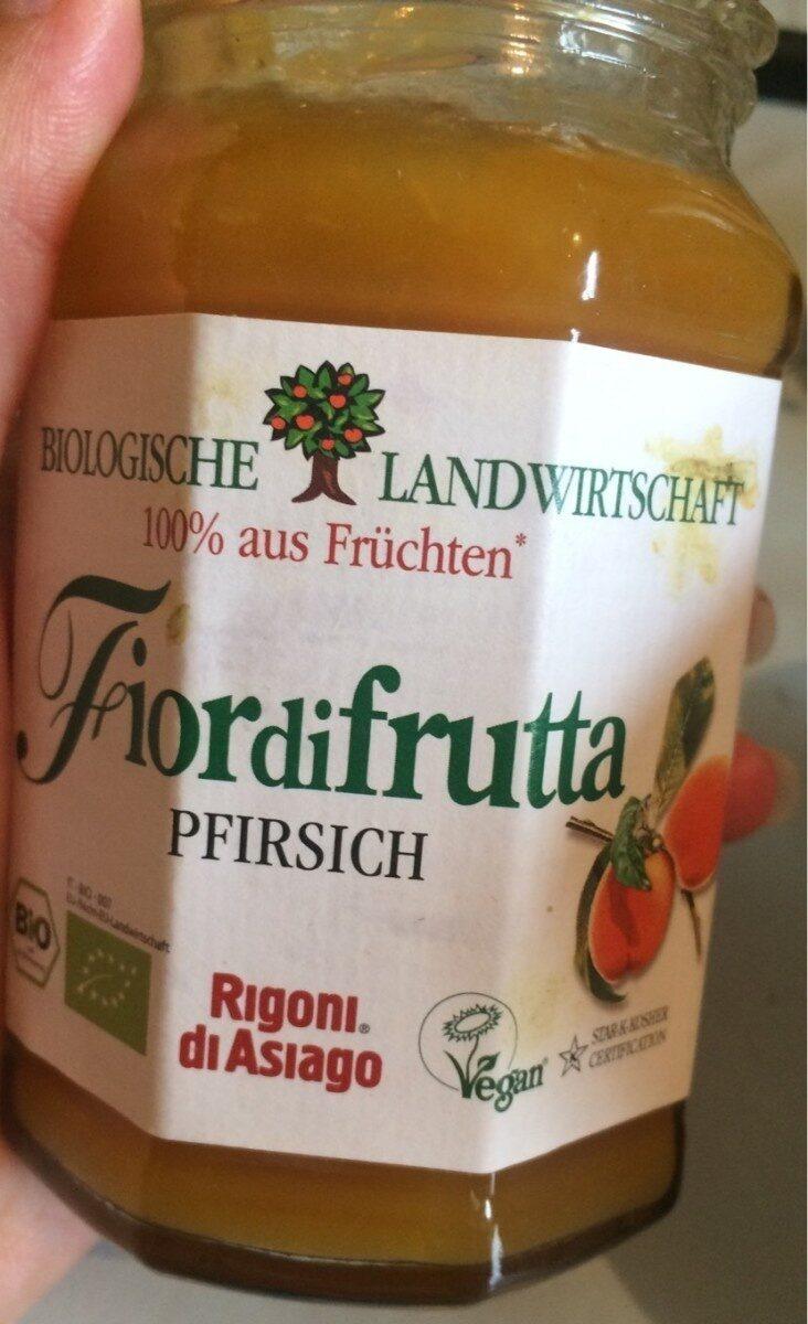 Fior di frutta - Produkt - fr