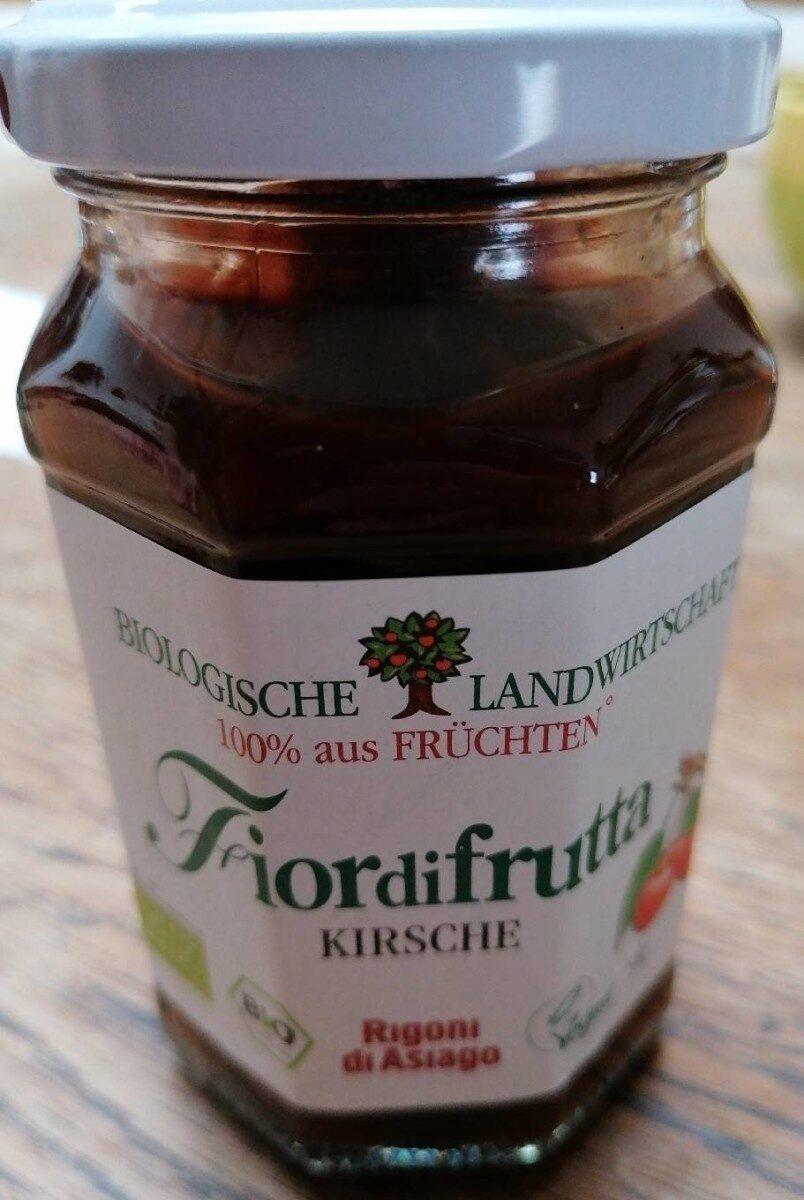 Fjordifrutta kirsche - Product - de