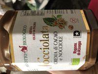 Rigoni di Asiago Nocciolata - Ingrédients