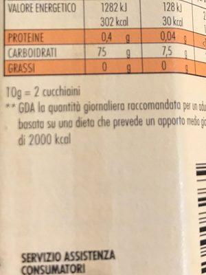 Miele Italiano castagno - Ingrédients - fr