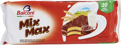 Mix Max - Product - fr