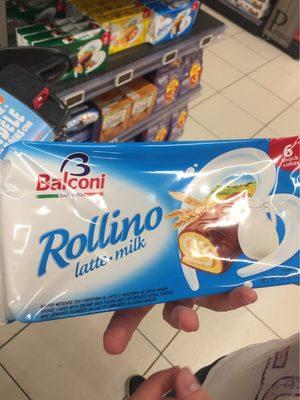 Rollino Latte - 1