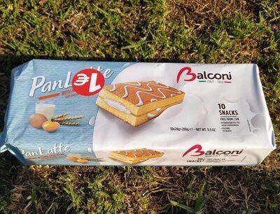 PanLette - Product - es