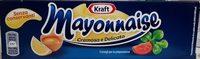 Mayonnaise - Prodotto