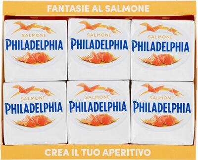 Fantasie al salmone - Product - fr