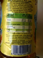 Thè San Benedetto Limone - Product - fr