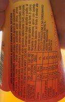 S. benedetto Zero Aranciata Pet ML. 750 - Ingrediënten