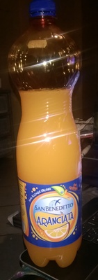 Aranciata - Product