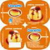 Danette crème caramel - Produit