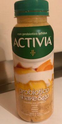 Activia Shake & Go - Producto
