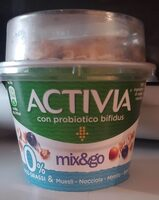 mix&go - Product - it