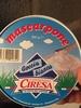 Mascarpone - Fromage à pâte fraîche - Product