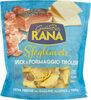 Sfogliavelo - Speck e formaggio tirolese - Product
