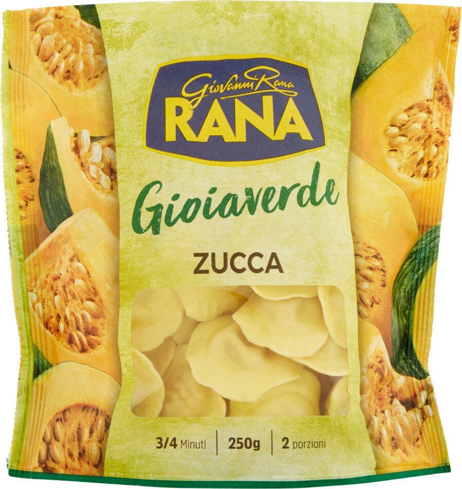 Gioiaverde zucca - Produit - it