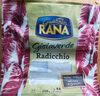 Gioia Verde Radicchio - Prodotto