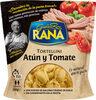 Tortellini relleno de atún y tomate - Product
