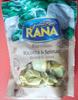 Tortellini Ricotta & Spinaci - Produkt