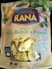 Tortellini Pesto, Basilic & Pignons - Produit
