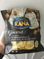 Ravioli gorgonzola aux eclats de noix  - Giovanni Rana - Product