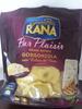 Pur Plaisir - Grand ravioli Gorgonzola aux Eclats de noix - Giovanni Rana - Product