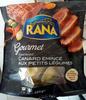 Gourmet - Grand Ravioli - Canard émincé aux petits légumes - Produit