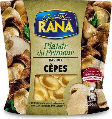 RAVIOLI CEPES - Prodotto - fr
