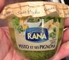 Pesto et ses pignons - Produit
