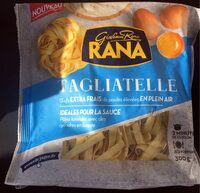 Tagliatelle - Product - fr