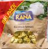 Tortellini Ricotta & Spinaci - Produit