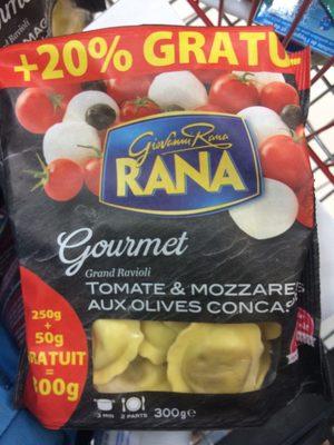 Grand ravioli - Produit - fr