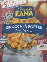Gnocchi a  poêler - Product - fr
