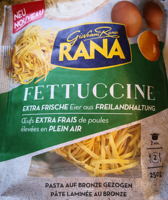Fettuccine - Product